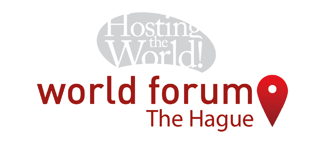 World Forum Den Haag logo